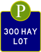 PARK Fayetteville Parking Facility - 300 Hay
