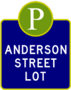 PARK Fayetteville Parking Facility - Anderson Street