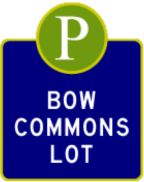 PARK Fayetteville Parking Facility - Bow Commons