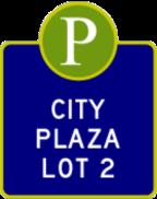 PARK Fayetteville Parking Facility - City Plaza