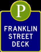 PARK Fayetteville Parking Facility-Franklin Street