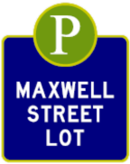 PARK Fayetteville Parking Facility-Maxwell Street
