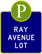 PARK Fayetteville Parking Facility-Ray Avenue