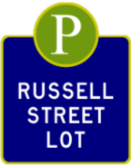 PARK Fayetteville Parking Facility - Russell Street