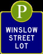 PARK Fayetteville Parking Facility - WinslowStreet